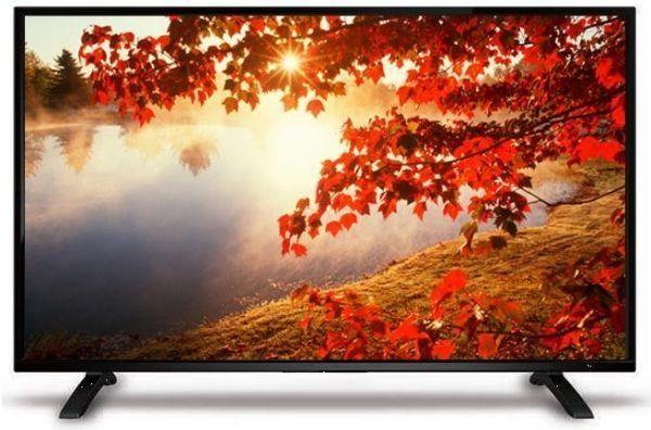 ტელევიზორი SKYWORTH 32E3000 HD (1366 x 768) 32 Inch (81 სმ) LED შავი SMART