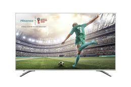 ტელევიზორები Hisense H50A6500 4K UHD SMART