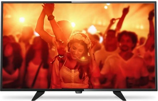 ტელევიზორი Philips 40PFT4101/60 Full HD (1920 x 1080) LED