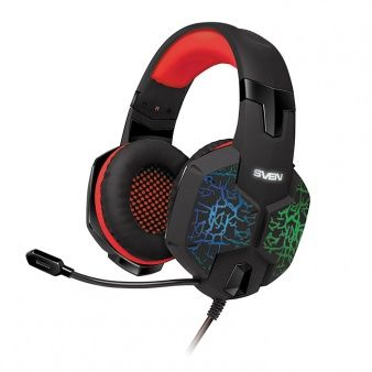 Headphone Sven Sven Ap U988mv Megatechnica