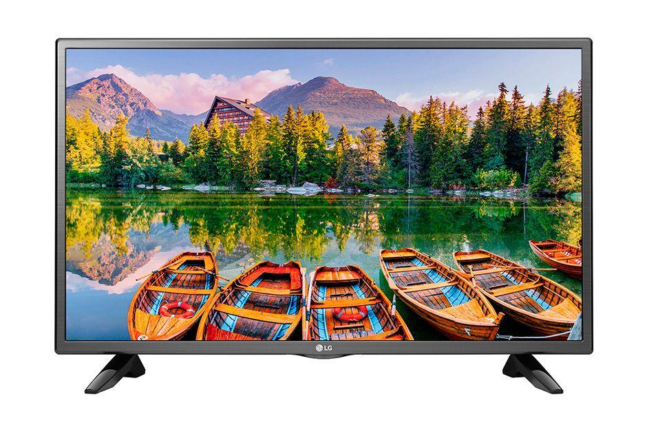 ტელევიზორი LG 32LJ510U HD (1366 x 768) IPS LED